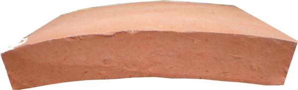 τοξοειδές τούβλο